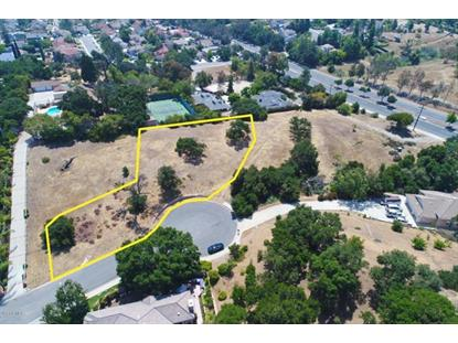 130 Regal Avenue Newbury Park, CA MLS# 218007538