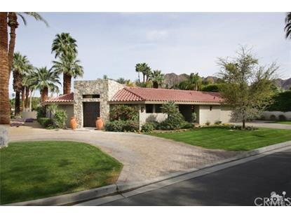 45680 Vista Dorado Drive, Indian Wells, CA
