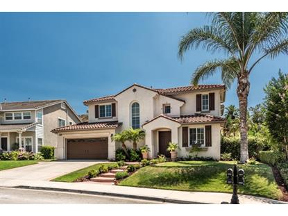 1469 Hidden Ranch Drive, Simi Valley, CA