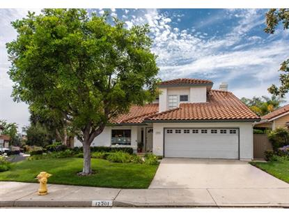 12201 Willow Hill Drive, Moorpark, CA