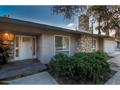 178 Janss Road Thousand Oaks, CA MLS# 218008682