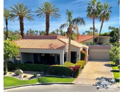 50 Mission Palms  Rancho Mirage, CA MLS# 218010248DA