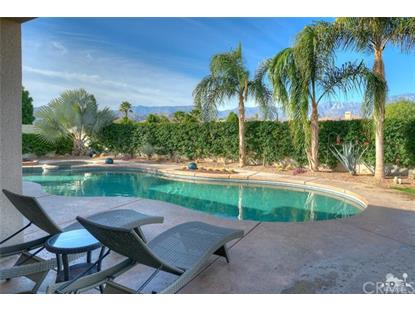 1 Cartier Court, Rancho Mirage, CA