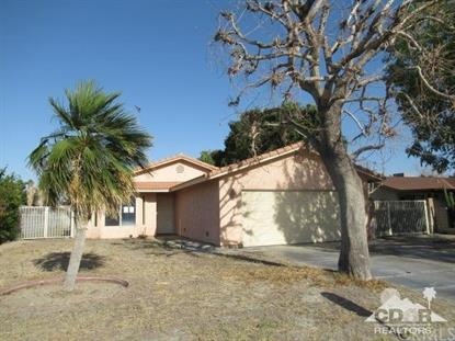 31280 Avenida La Gaviota , Cathedral City, CA