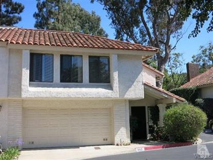 662 Blue Oak Avenue, Newbury Park, CA