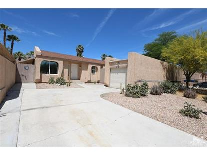 3273 Mountain Shadow Drive Palm Springs, CA MLS# 218014500DA