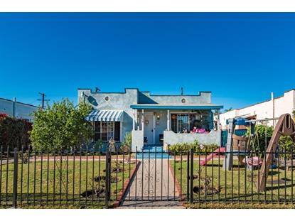 2927 Norton Avenue Los Angeles, CA MLS# 218014892