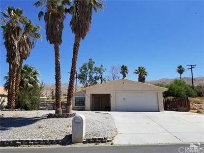 66790 San Felipe Road, Desert Hot Springs, CA
