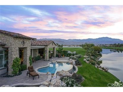 76292 Via Saturnia , Indian Wells, CA