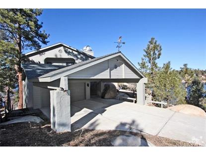 806 Boulder Road, Big Bear, CA