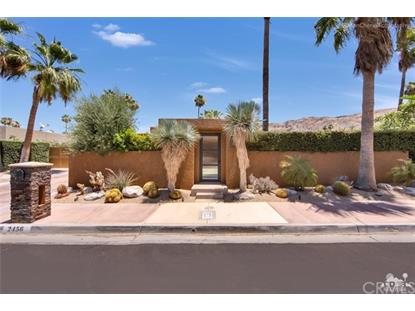 2456 Caliente Drive, Palm Springs, CA
