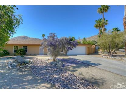 39280 Karen Street Cathedral City, CA MLS# 218018566DA