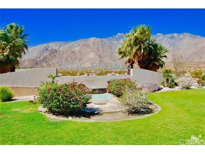837 Summit Drive, Palm Springs, CA