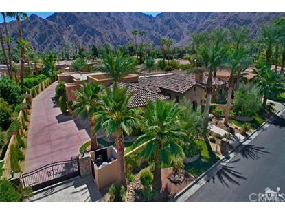 77165 Delgado Drive Indian Wells, CA MLS# 218026194DA