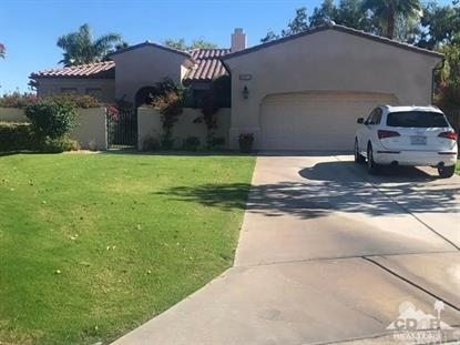 69803 Camino Pacifico  Rancho Mirage, CA MLS# 218027894DA