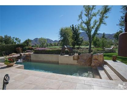 75155 Pepperwood Drive Indian Wells, CA MLS# 218028160DA
