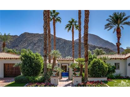46165 Garnet Court Indian Wells, CA MLS# 218030812DA