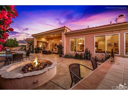 77354 Mallorca Lane Indian Wells, CA MLS# 218031486DA