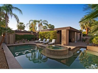 74420 Palo Verde Drive Indian Wells, CA MLS# 218031662DA