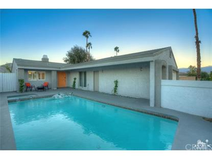 76873 KENTUCKY Avenue Palm Desert, CA MLS# 218032074DA