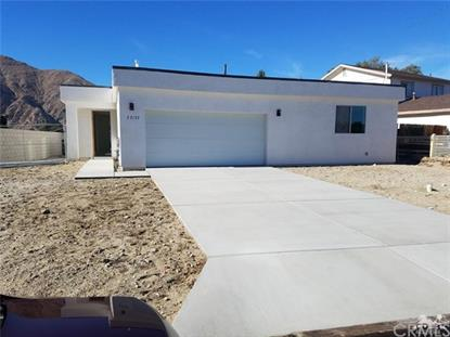22177 Purple Sage Drive Palm Springs, CA MLS# 218032820DA