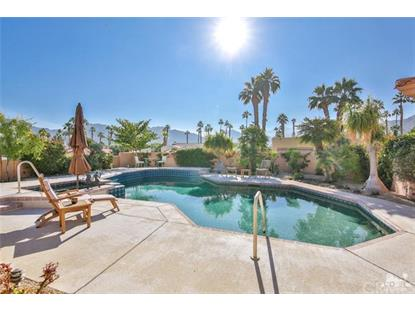 73674 Agave Lane Palm Desert, CA MLS# 218032922DA