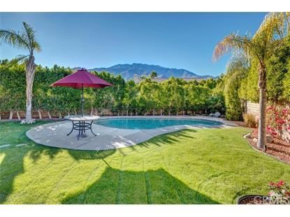 1566 Lorena Way Palm Springs, CA MLS# 218033340DA