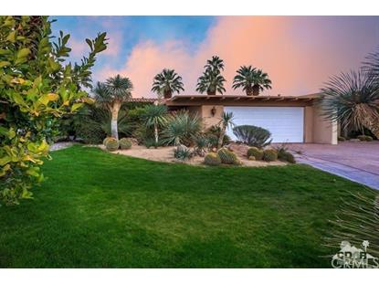 40070 Via Del Cielo  Rancho Mirage, CA MLS# 218033530DA