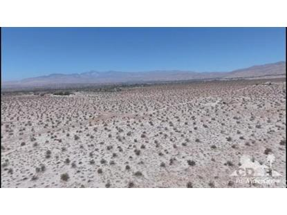 18th Avenue Desert Hot Springs, CA MLS# 218033772DA