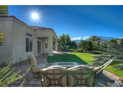 15 Calle Del Norte  Rancho Mirage, CA MLS# 218034186DA