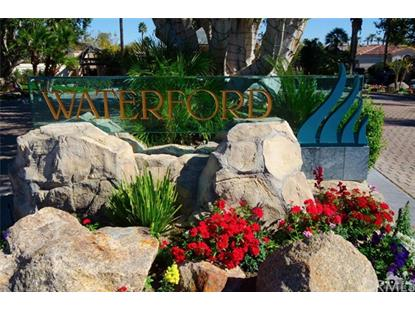 123 Waterford  Rancho Mirage, CA MLS# 218035952DA