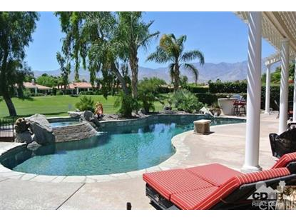74 Via Bella  Rancho Mirage, CA MLS# 219001199DA