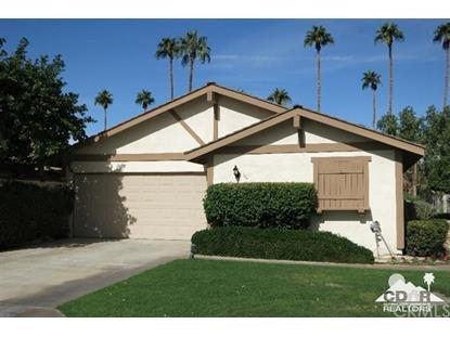 166 Madrid Avenue Palm Desert, CA MLS# 219001767DA