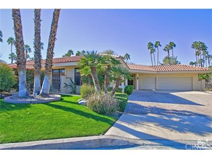 73385 Agave Lane Palm Desert, CA MLS# 219002265DA