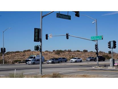 Pearblossom Hwy/25th Street E  Palmdale, CA MLS# 219003749