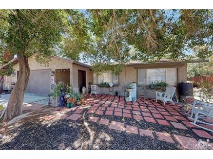 545 W Yorba Road Palm Springs, CA MLS# 219016115DA