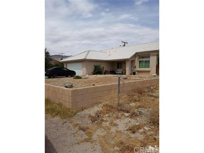 13860 Julian Drive Desert Hot Springs, CA MLS# 219016355DA