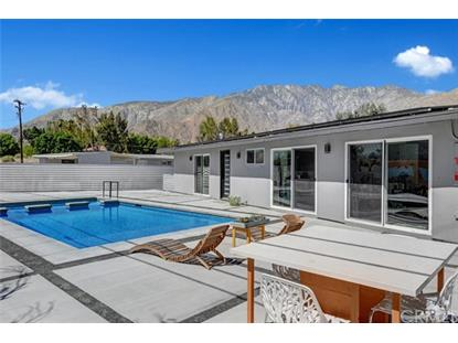 3530 Eastgate Road Palm Springs, CA MLS# 219017377DA