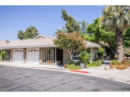 26832 Circle Of The Oaks  Newhall, CA MLS# 220005700