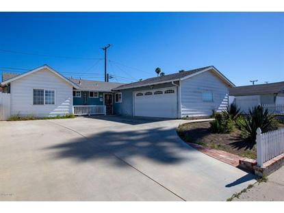 8617 Fairford Street Ventura, CA MLS# 220005985