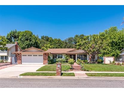 1511 Valley High Avenue Thousand Oaks, CA MLS# 220006686