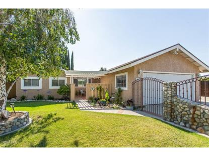 4123 Eve Road Simi Valley, CA MLS# 220006704