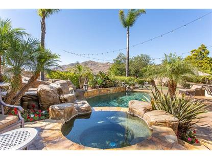 421 Via Cresta  Newbury Park, CA MLS# 220006768