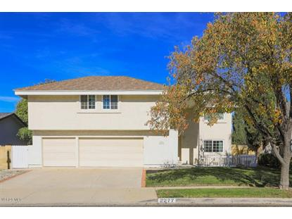 2277 E Brower Street Simi Valley, CA MLS# 220006862