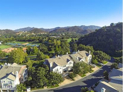 2454 Swanfield Court Westlake Village, CA MLS# 220006863