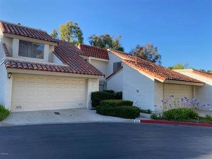 647 Blue Oak Avenue Newbury Park, CA MLS# 220006978