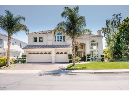 3966 Leighton Point Road Calabasas, CA MLS# 220008089