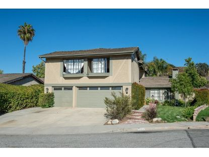 508 Sierra Heights Court Newbury Park, CA MLS# 220008175