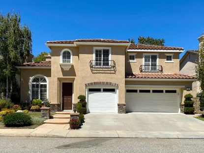 4163 Mountain Creek Drive Newbury Park, CA MLS# 220008355