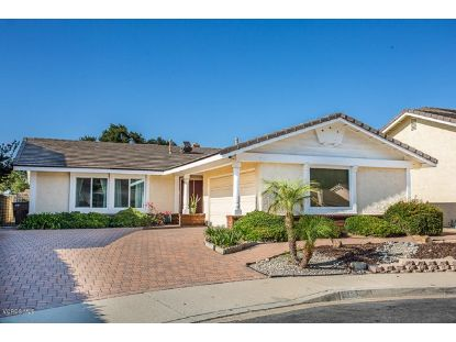 3263 Heatherfield Court Newbury Park, CA MLS# 220008495
